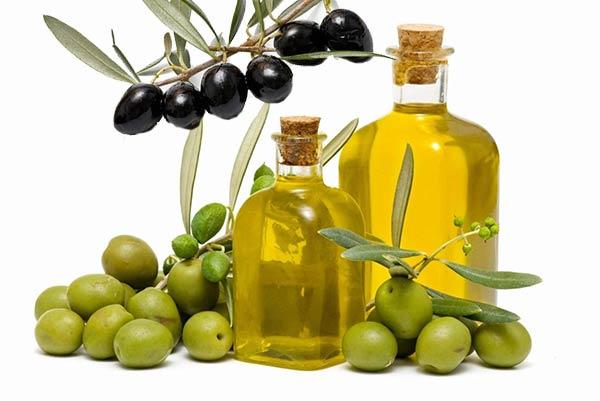 Маслины и оливки и оливковое масло