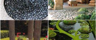 Какие изделия для дачи и сада можно сделать своими руками