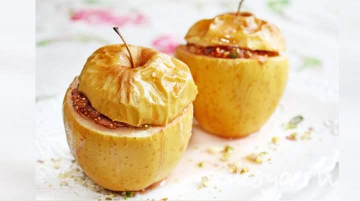 Состав и полезные свойства яблок