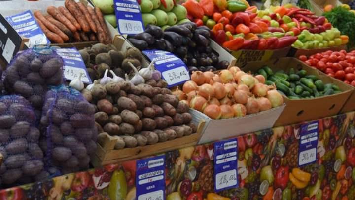 Для сушки подходят практически все виды овощей