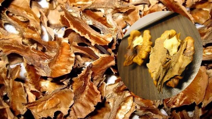 Многие любители грецких орехов знают не только о их вкусе, но и о пользе