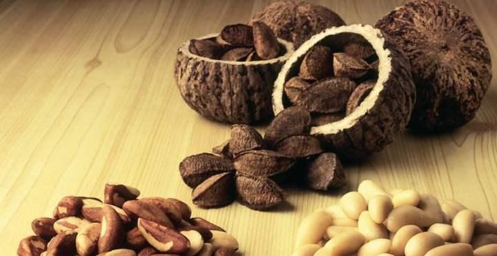 Что такое бразильский орех