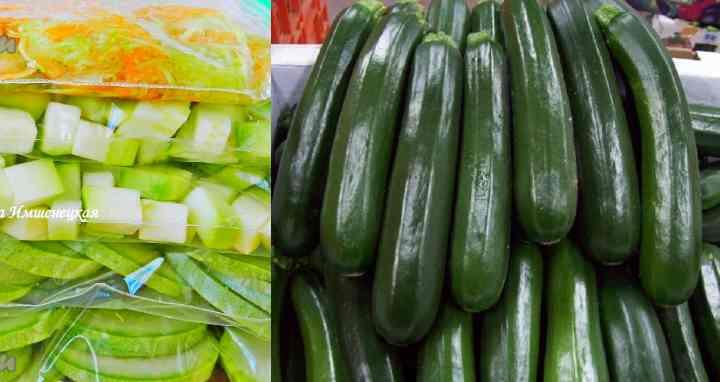 Кабачок – это один из универсальных овощей