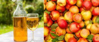 Прозрачное вино