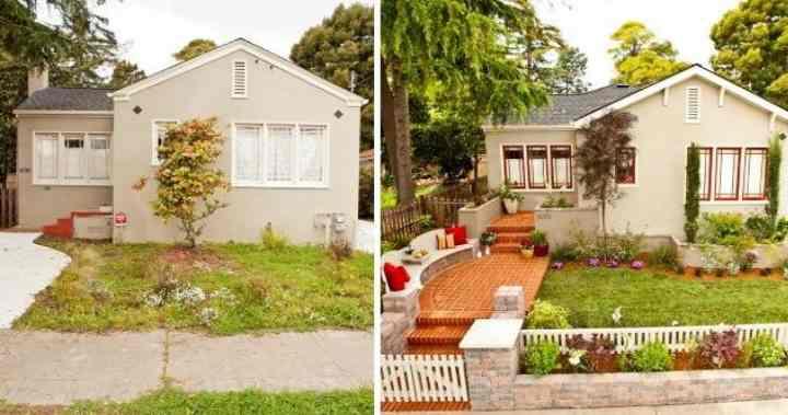 разберем основные варианты, которые помогут вам в украшение вашего двора.