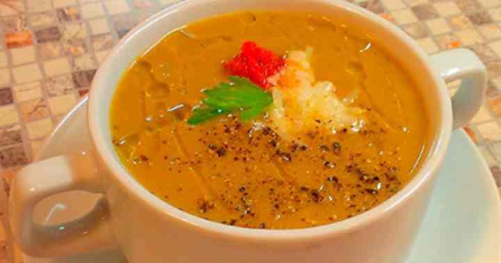 Такое горячее блюдо порадует любителей по острей.